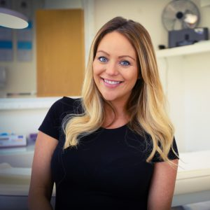 Tammi Collins - 3d lipo specialist at India Gillan Elite Permanent Makeup