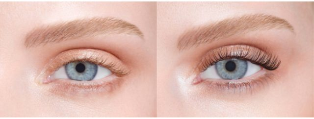 LVL lashes | India Gillan Elite Permanent Makeup