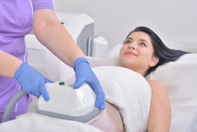 Cryolipolysis rochester at India Gillan Elite Permanent Makeup and Beauty