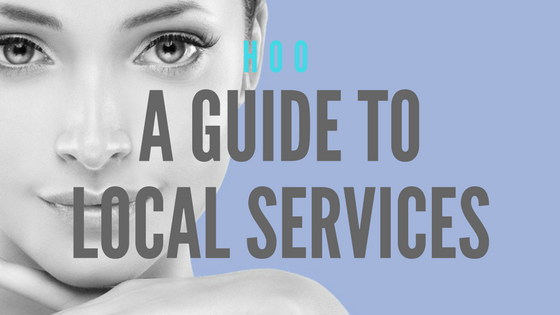 India Gillan Hoo A guide to local services